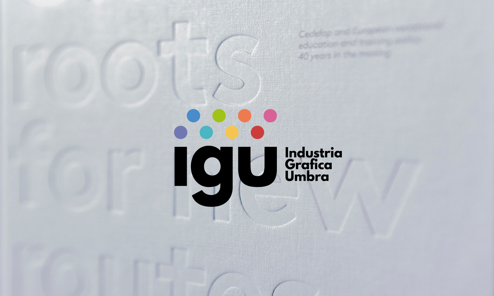 Industria Grafica Umbra